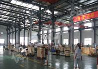 生产中的湘西scb10干式变压器